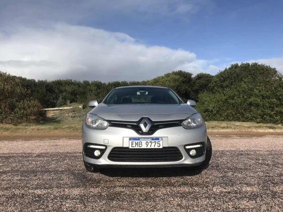 Renault Fluence 2017 2.0 Ph2 Privilege Cvt 143cv