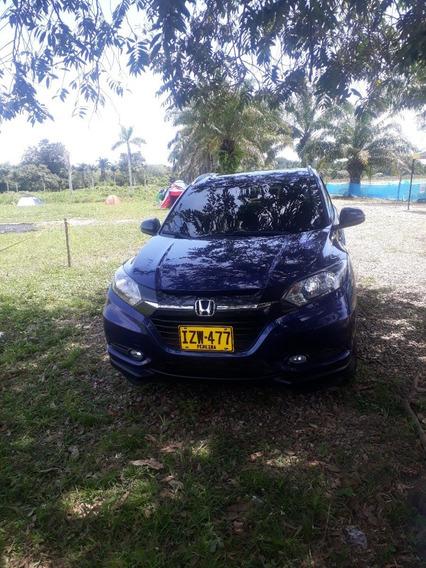 Honda Hr-v Hrv 4x4 2016