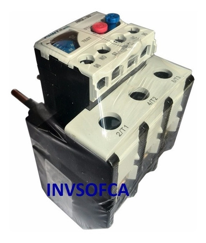 Rele Termico 80 A 93 Amp 80-93a Chint Nr2-93z930