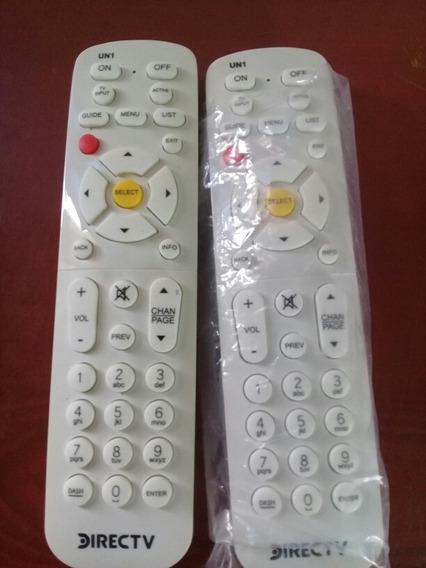 Controles Directv Un1