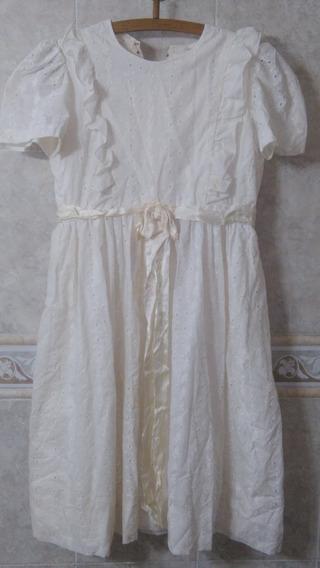 Vestido De Comunión, Antiguo