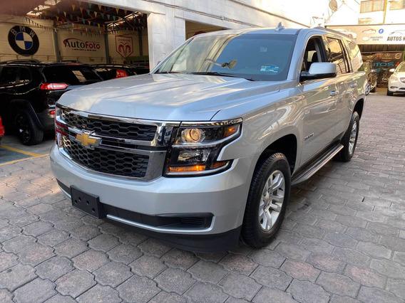 Chevrolet Tahoe 5.4 Ls Tela Automatica Cd 2019