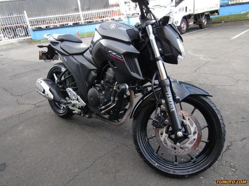 Imagen 1 de 14 de Yamaha Fz 250 N