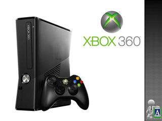 Consola Xbox 360 Para Repuesto