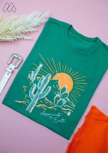 Imagem 1 de 1 de Camiseta T-shirt