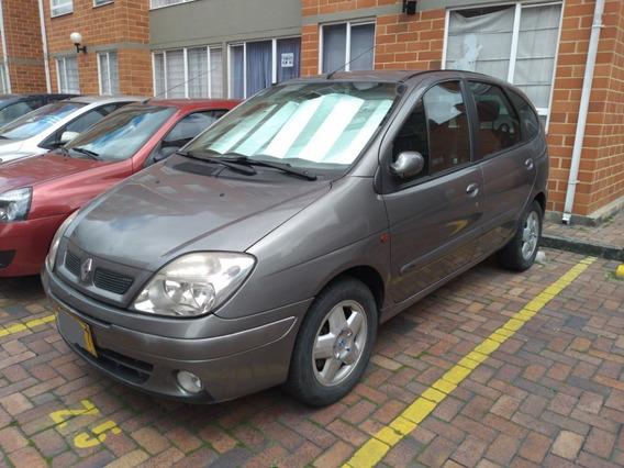 Renault Scenic 2004 1.6 16v Mecanica A.a.