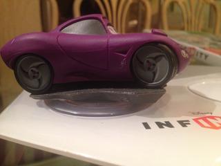 Mundo Xbox 360 Para Infinity 1.0 Shiftwell Holly Cars