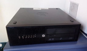 Hp Compaq Core I5 3330 3ghz Mem 4gb Hd 500gb