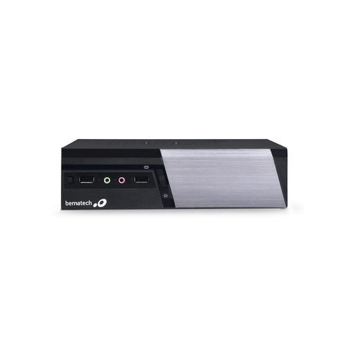 Imagem 1 de 6 de Computador Mini Rc-8400 4 Gb Ram | 1 Tb Hd | Bematech