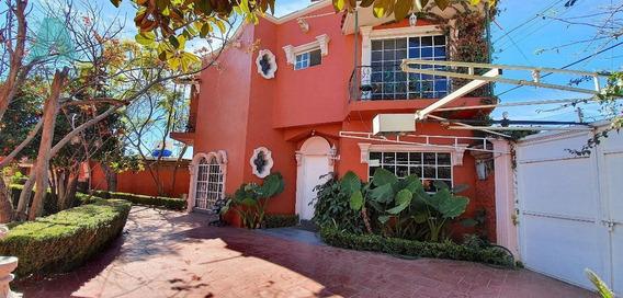 Renta Departamento Amueblado En San Felipe