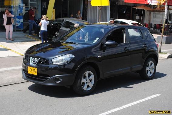Nissan Qashqai Qasqai