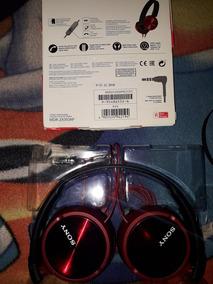 Audifonos Sony Mdr-zx310ap