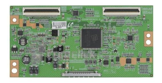 Placa T-con S120bf60c4lv1.2 Tv Samsung Un46c5000qmxzd