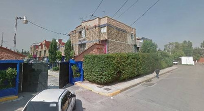 Casa En Venta En Rancho San Blas Cuautitlan Izcalli,