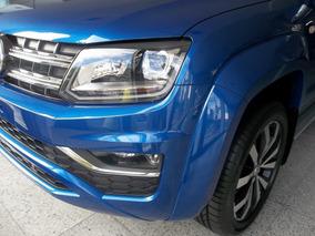 Volkswagen Amarok Highline 2.0 Tdi 180 Cv Automatica 4x4