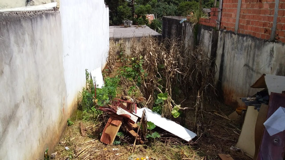 Terreno À Venda - Jardim Casa Branca - Suzano/sp