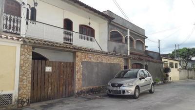 Casa Em Lagoinha, São Gonçalo/rj De 0m² 4 Quartos À Venda Por R$ 200.000,00 - Ca212944