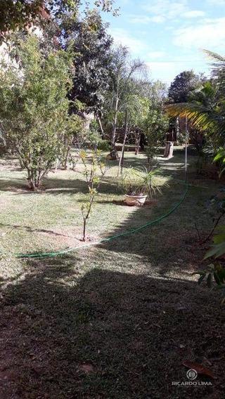 Terreno À Venda, 420 M² Por R$ 400.000,00 - Parque Novo Mundo - Americana/sp - Te0493