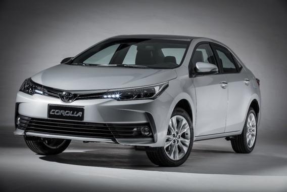 Corolla 2.0 Xei Multi-drive S (flex) 2019