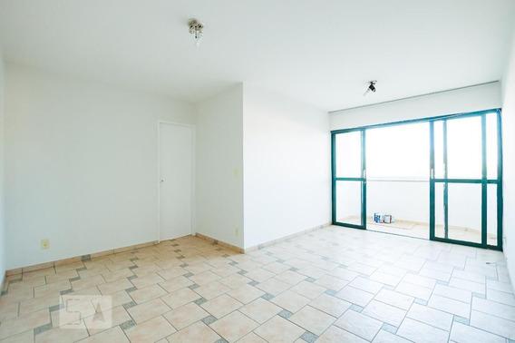 Apartamento No 1º Andar Com 2 Dormitórios E 1 Garagem - Id: 892937559 - 237559