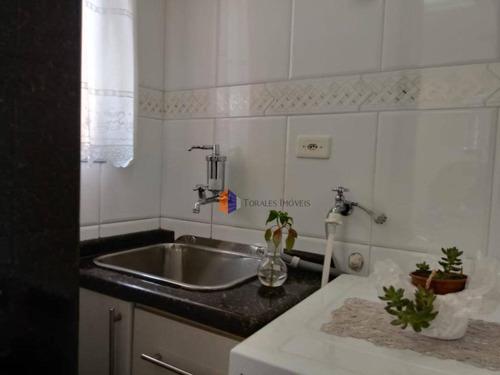 Imagem 1 de 22 de Apartamento Com 3 Dormitórios À Venda, 78 M² Por R$ 600.000,00 - Jardim Textil - São Paulo/sp - Ap3015