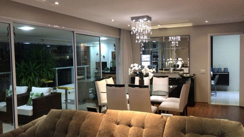 Imagem 1 de 30 de Apartamento - Ref: 6069