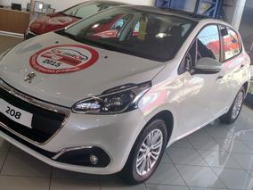 Peugeot Novo 208 Allure Mec-o Carro Mais Econômico Do Brasil