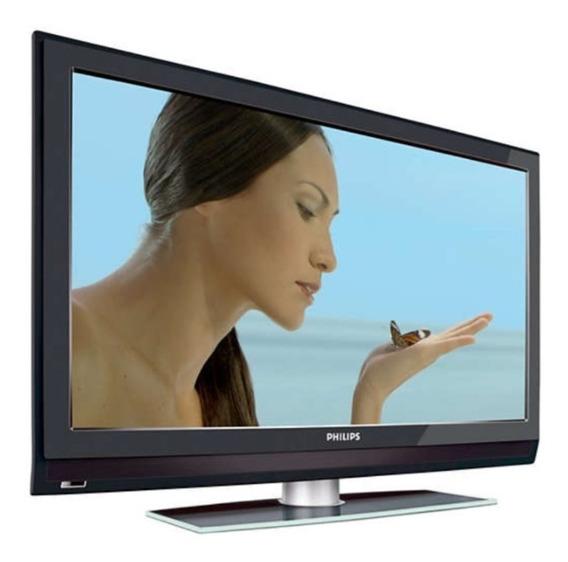 Tv 42 Lcd - Philips Modelo 42pfl5332/78