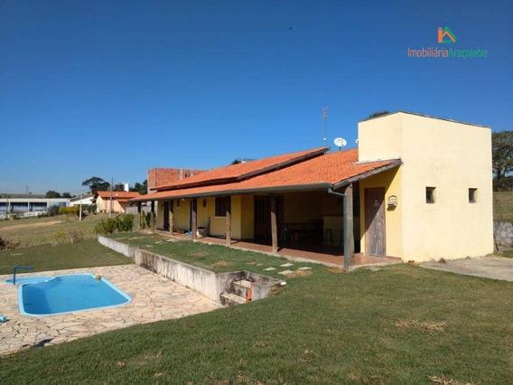 Casa Em Condomínio Village Da Serra -sp - Ca0376