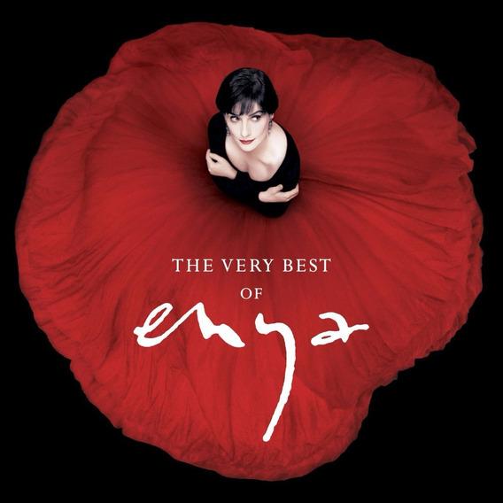 Enya The Very Best Of Vinilo Doble Nuevo Importado