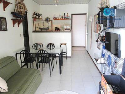 Casa À Venda, Marina Del Rey, Guarujá. - Ca1733