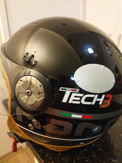 Capacete Tech 3 Tam 60
