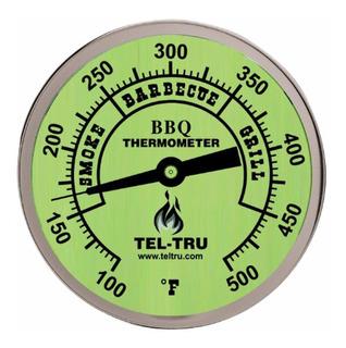 Tel-tru Bq300 Barbecue Thermometer, 3 Inch