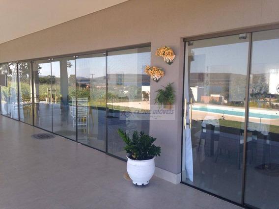 Casa Localizado No Condomínio Xaraés Com 3 Dormitórios À Venda, 350 M² Por R$ 800.000,00 - Chapada Dos Guimarães/mt - Ca1136