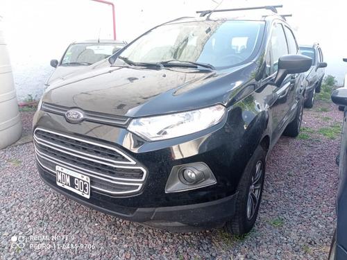 Ford Ecosport  Se 1.6 Usado 2013