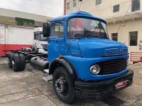 Mercedes Mb 1113 1313 1316 1114 1214 Vw 13180 Truck Trucado