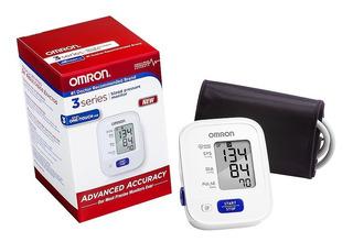 Tensiometro Digital Omron Original Llenado Automatico