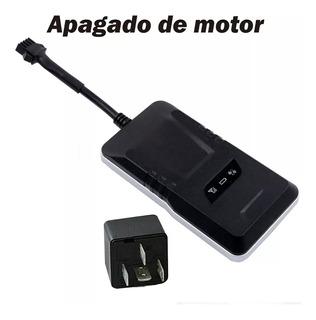 Gps Localizador G05 Homologado Moto/carro