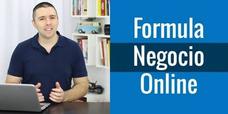 Fórmula Negócio Online- Alex Vargas + Envio Imediato!