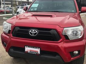 Toyota Tacoma 4.0 Trd Sport V6/ At