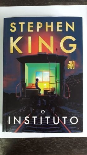 O Instituto Stephen King