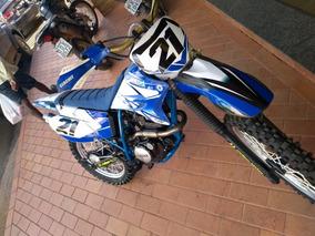 Yamaha Ttr 230 2007