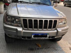 Jeep Grand Cherokee 4.0 Laredo 5p 2000