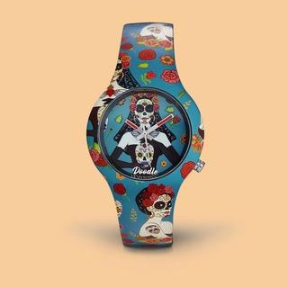 Reloj Doodle Watch - Dama - Do35011 - Gran Dama