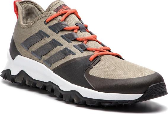 Zapatillas adidas Kanadia Trail Running Talle 41uk8.5 Hombre