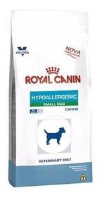 Ração Royal Canin Hypoallergenic Small Dog 7.5kg