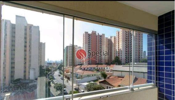 Apartamento Com 2 Dormitórios Para Alugar, 68 M² - Jardim Têxtil - Ap10342