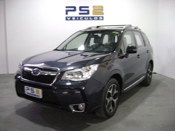 Subaru Forester 2.0 Xt 4x4 16v Turbo Gasolina 4p Automático