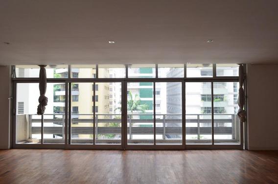 Apartamento Em Higienópolis, São Paulo/sp De 270m² 4 Quartos Para Locação R$ 4.000,00/mes - Ap460423