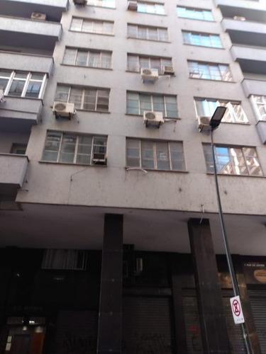 Sala À Venda, 21 M² Por R$ 86.000,00 - Centro - Porto Alegre/rs - Sa0064